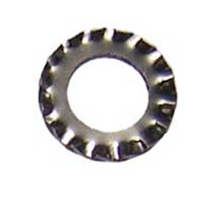 Double Tab Washers